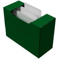 Картотека Uniq Card-File Standart 40 mm, зелёная