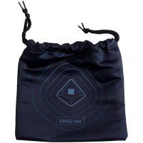 Мешочек Uniqbag 20 StringWave (200х200 мм, чёрный)