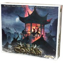 Conan. Khitai Expansion