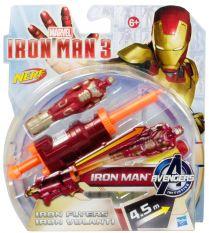 Железный Человек 3. Летающая фигурка: Iron Man