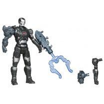 Железный Человек 3. Фигурка трансформер: War Machine