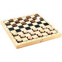 Шашки деревянные (290x145x35)