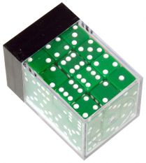 Кубики D6 Koplow