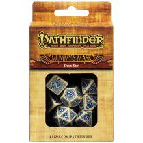 Набор кубиков Pathfinder, 7шт., Mummy's Mask