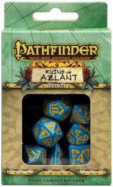 Набор кубиков Pathfinder, 7шт., Ruins of Azlant