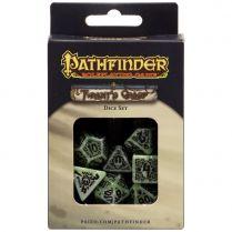 Набор кубиков Pathfinder, 7шт., Tyrant's Grasp