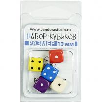Набор кубиков