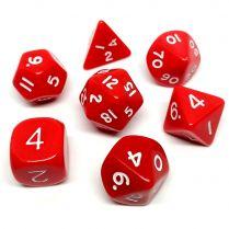 Набор кубиков для RPG