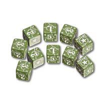 Кубики D6