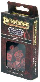 Набор кубиков Pathfinder, 7шт. (в асс.)