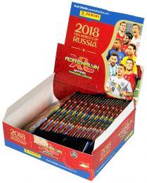 FIFA World Cup Russia 2018 TCG - дисплей бустеров
