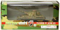 Panzer IV Ausf. F2 14. Pz. Div. Russia 1944 (88003)