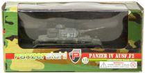 Panzer IV Ausf. F2, undentiflend Unit. Russia 1943 (88004)