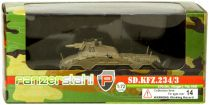 SD. KFZ.234/3. 3. Pz. Div. Hungray Feb 1945 (88016)