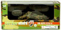 SD. KFZ.234/4, unidentifield unit. Prague 1945 (88017)