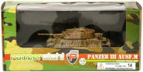 Panzer III Ausf. M 6. Pz. Div. Russia 1943 (88025)