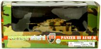 Panzer III Ausf. M  Totekopf Div. Kursk 1943 (88026)