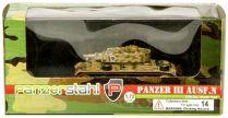 Panzer III Ausf. N 2.Pz.Div. Kursk 1943 (88027)