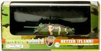 Hetzer (FLAMM) 17.SS P, Alsace, January1945 (88037)