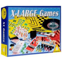 X-Large Games: 200 игр, шахматы, рулетка