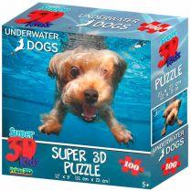Пазл Super 3D