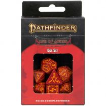Набор кубиков Pathfinder, 7 шт., Age of Ashes
