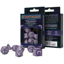 Набор кубиков Starfinder Devastation Ark, 7 шт.