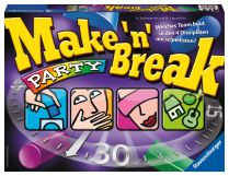 Make 'N' Break Party (рус.)