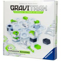 Конструктор GraviTrax: Здание
