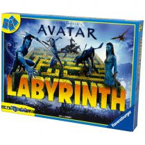 Labyrinth Avatar
