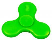 Спиннер Светящийся с Bluetooth Зеленый