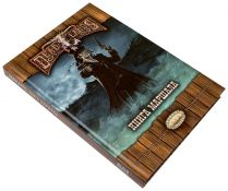 Deadlands: Книга Маршала (новое издание)