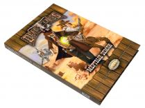 Deadlands: Мёртвые земли (Второе издание)