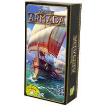 7 Wonders: Armada (2020)