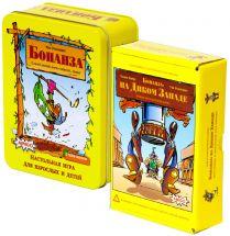 Бонанза Делюкс+Бонанза: на диком западе