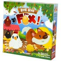Bye Bye Mr. Fox