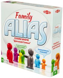 Alias: Family