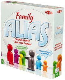 ALIAS (Скажи иначе): Для всей семьи - 2