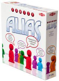 Alias Family (ALIAS Скажи иначе: Для всей семьи)