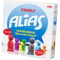 Alias Family: Скажи иначе. Для всей семьи