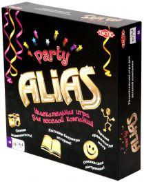 ALIAS: Party (Скажи иначе: Вечеринка)