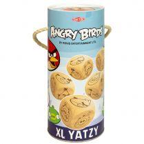 Angry birds Ятцы