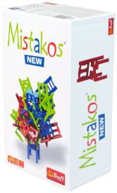 Мистакос New