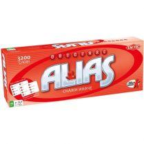 ALIAS (Скажи иначе-2)