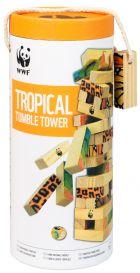 Тропическая Падающая Башня