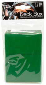 Коробочка Ultra-Pro Множество цветов: Темно-зеленая