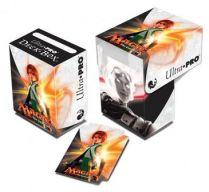 Коробочка Ultra-Pro Magic: