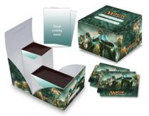 Коробочка Ultra-Pro Dual Deck на 180 карт: Conspiracy
