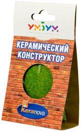 Трава (Флок) светло-зеленая
