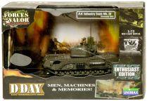 U.K. Infantry Tank Mk.IV. Normandy 1944 (85203)